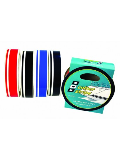 PSP COLOURSTRIPE TRIPLE - 10 Metres
