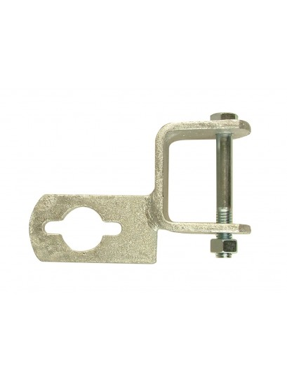 OUTBOARD MOTOR SUPPORT BRACKET BOLT ON