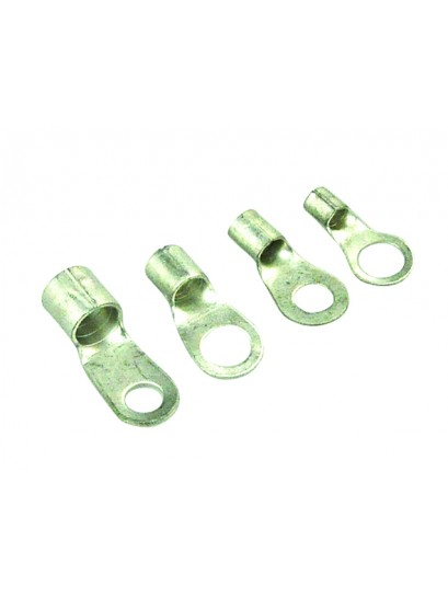 CABLE LUGS OPEN END