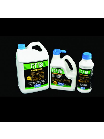 CT18 SUPERWASH 20L