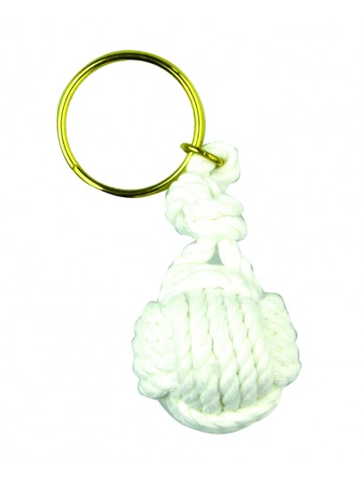 KEY CHAIN ROPE TIE