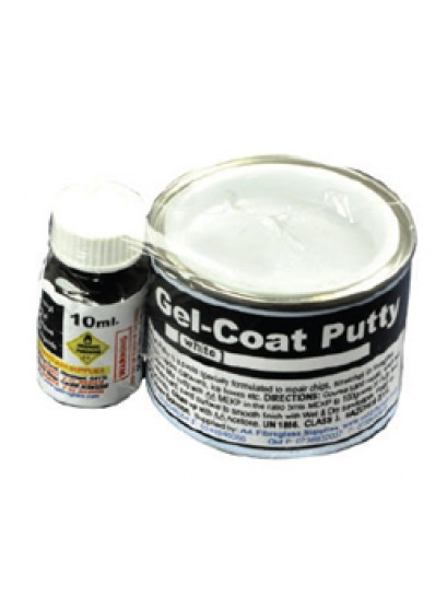 GELCOAT PUTTY KIT