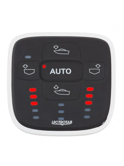 LECTROTAB AUTOMATIC LEVELING CONTROL
