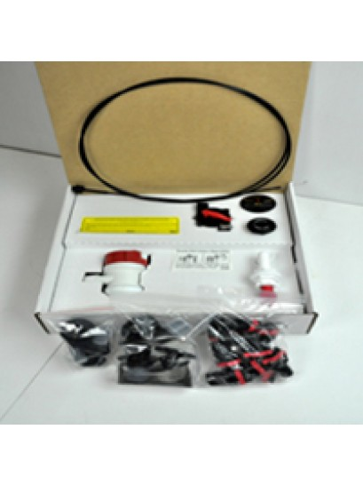 Flow-rite livewell kit system 3