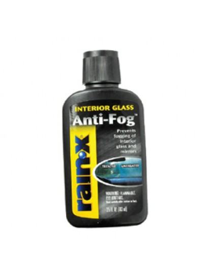 RAIN X  ANTI- FOG 103ML