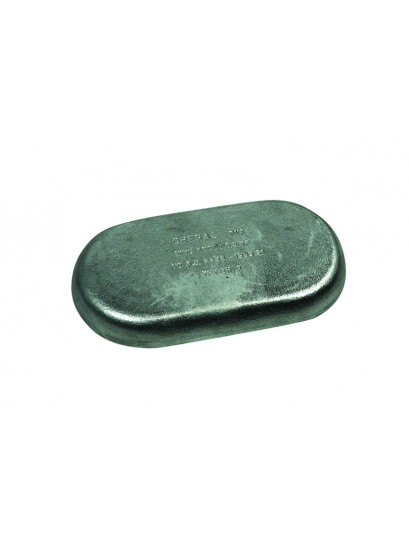 ZHS14 Oval Hull Block Anodes