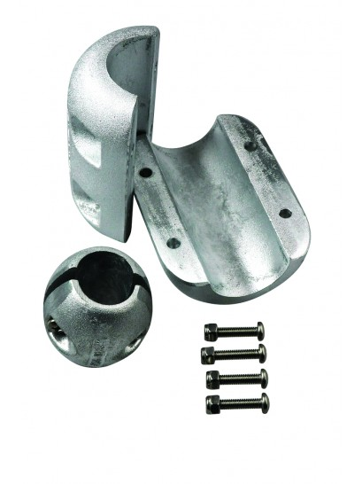 Prop Shaft Mounting Anodes