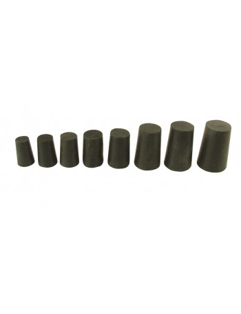 RUBBER BUNGS 25 PACK