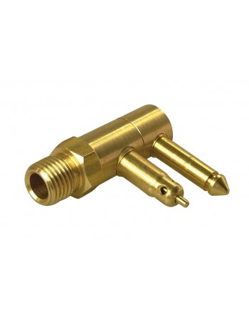 MERCURY 1999+ BRASS TANK ADAPTOR