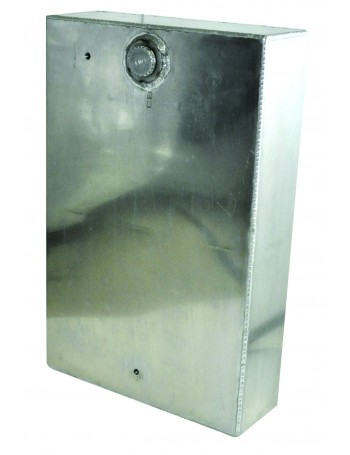 ALUMINIUM FUEL TANKS FIXED MOUNTING
