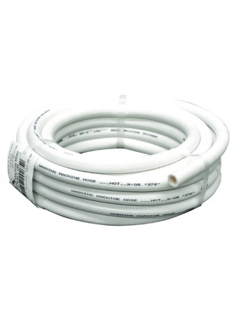 HOT WATER HOSE 12.5 MM X 10M