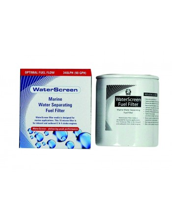 WATERSCREEN FILTER ELEMENT 10 MIC.  EQUI