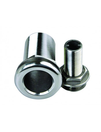 3405 Skin Fittings Stainless Steel