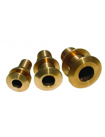 SKIN FITTINGS BRONZE