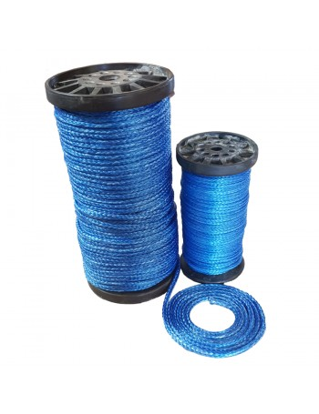 7mm Dyneema Winch Rope x 100