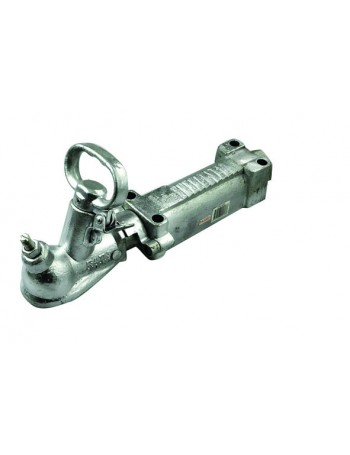 Trailer Coupling - Mechanical Brakes