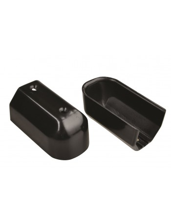 GUNWALE RUBBER END CAPS