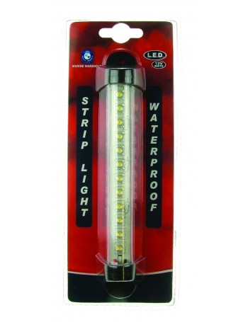 WATERPROOF L.E.D. LIGHT TUBE