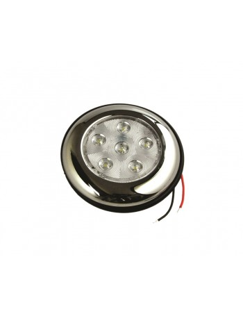 STAINLESS STEEL LED INTERIOR LIGHTS