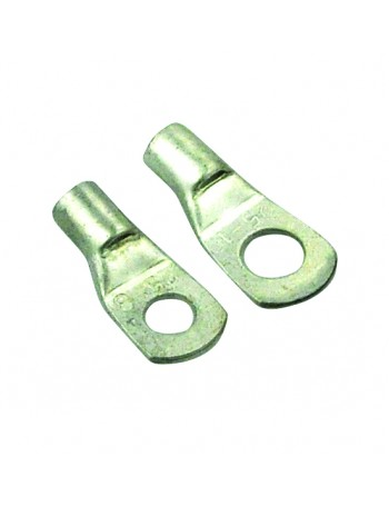 CABLE LUGS CLOSED END