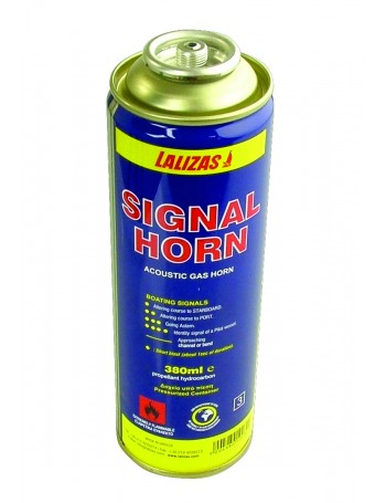 REPLACEMENT CAN FOR AIR HORN