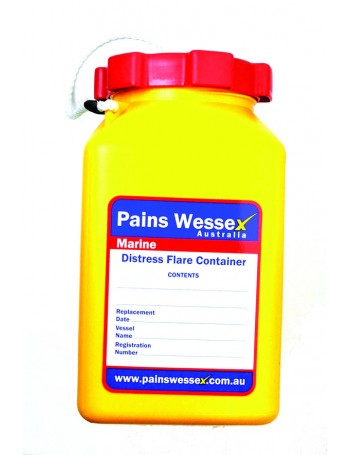 FLARE CONTAINER LARGE