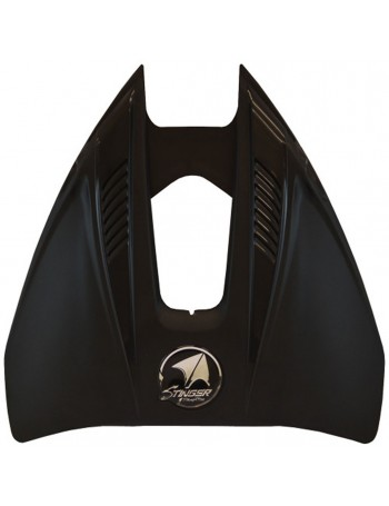 Stingray Hydrofoil Stinger Black