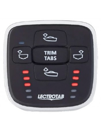 LECTROTAB MANUAL LEVELING CONTROL SINGLE STATION