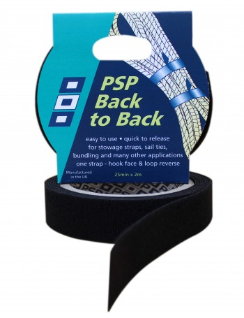 PSP BACK TO BACK SAIL TIE AND STOWAGE STRAPS