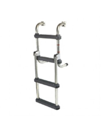 LADDER S/S - 3 STEP LONG BASE