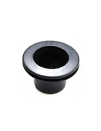 SLOP STOPPER ROUND BLACK